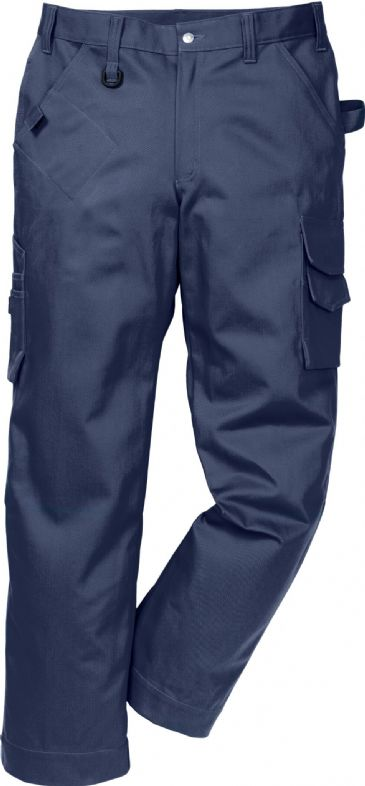 Fristads Icon One Cotton Trousers 2111 KC / 113095 (Dark Navy)